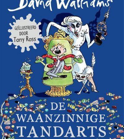 De Waanzinnige Tandarts Kinderboekenweek Jeugdland