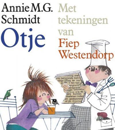 Otje Kinderboekenweek Jeugdland